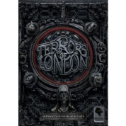 Terrors of London Servants of the Black Gate - DE