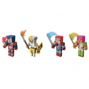 Minecraft Dungeons Figure Assortment (8)