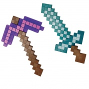 Minecraft Role Play Accessory Assortment (4)
