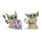 Star Wars The Bounty Collection Series 3, 2-Pack Tentacle Soup Surprise, Blue Milk Mustache Poses