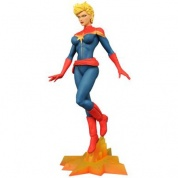 Marvel Gallery Captain Marvel PVC Figure