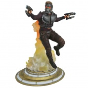 Marvel Gallery GotG 2 Star-Lord PVC Figure