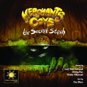 Merchants Cove - The Secret Stash - EN