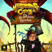 Merchants Cove - The Dragon Rancher - EN