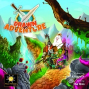 Drawn to Adventure - EN