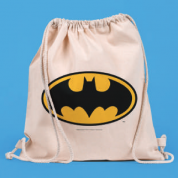 Drawstring Eco Bag - DC Comics Batman