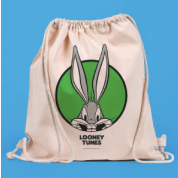 Drawstring Eco Bag - Looney Tunes Bugs