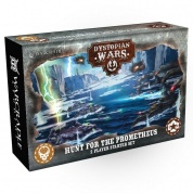 Dystopian Wars: Hunt for the Prometheus - EN
