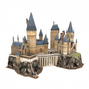 Harry Potter - Hogwarts Castle 3D Puzzle
