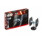 Star Wars - TIE Fighter (1:29) - EN/DE/FR/NL/ES/IT