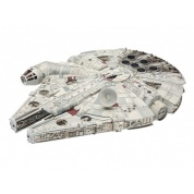 Star Wars - Millennium Falcon (1:241) - EN/DE/FR/NL/ES/IT