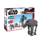 Star Wars - First Order Heavy Assault Walker (1:164) - EN/DE/FR/NL/ES/IT