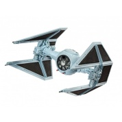 Star Wars - Model Set TIE Interceptor (1:90) - EN/DE/FR/NL/ES/IT