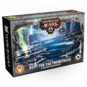 Dystopian Wars: Hunt for the Prometheus - DE
