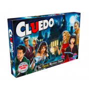 Cluedo The Classic Mystery Game - EN