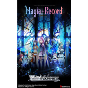 Weiß Schwarz - TV Anime Magia Record: Puella Magi Madoka Magica Side Story Booster Display (20 Packs) - EN