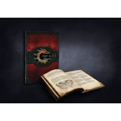 Conquest: First Blood Softcover Rulebook - EN