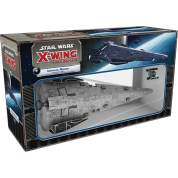 FFG - Star Wars X-Wing: Imperial Raider Expansion Pack - EN