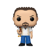 Funko POP! Eastbound and Down - Kenny in Cornrows Vinyl Figure 10cm