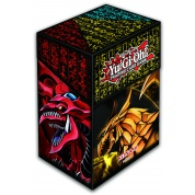 YGO - Slifer, Obelisk, & Ra Card Case