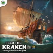 Feed the Kraken Basic Edition - DE/EN