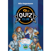 Quiz Club - Basis Spiel - DE