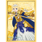 Bushiroad Sleeve Collection High Grade Vol.2745 Sword Art Online Alicization 'Alice' Display (12 Packs)