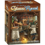 Glass Road - EN