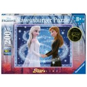 Ravensburger Puzzle - DFZ Frozen 2 Starline 200pc