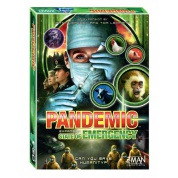 Pandemic: State of Emergency - EN