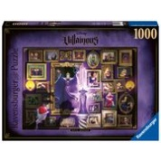 Ravensburger Puzzle - Villainous: Evil Queen 1000pc