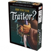 Are You The Traitor? - EN