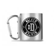 GBeye Carabiner Mug - THE WALKING DEAD Walker Hunter