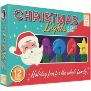 Christmas Lights Card Game (2nd Edition) - EN