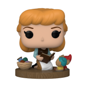 Funko POP! Ultimate Princess - Cinderella