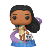 Funko POP! Ultimate Princess - Pocahontas