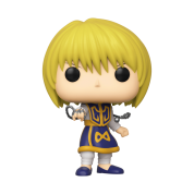 Funko POP Anime: Hunter x Hunter - Kurapika Vinyl Figure 10cm