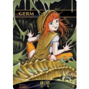 Tokens for MTG - Germ Token (10 pcs)