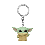 Funko POP! POP Keychain: The Mandalorian - The Child