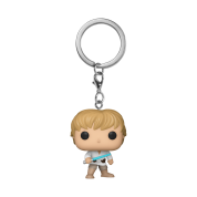Funko POP! POP Keychain: Star Wars - Luke