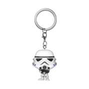 Funko POP! POP Keychain: Star Wars - Stormtrooper