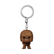 Funko POP! POP Keychain: Star Wars - Chewbacca