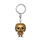Funko POP! POP Keychain: Star Wars - C-3PO
