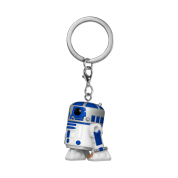 Funko POP! POP Keychain: Star Wars - R2-D2