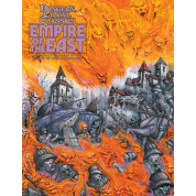 Dungeon Crawl Classics - The Empire of the East - EN