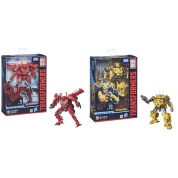 Hasbro Transformers Studio Series Deluxe Assortment (8) Wave 2