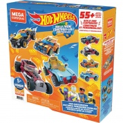 Mattel Mega Construx Hot Wheels Ultimate Customizer