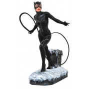 DC Gallery Batman Returns Movie Catwoman PVC Statue