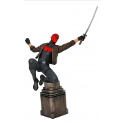 DC Gallery Comic Red HOOD PVC Figure
