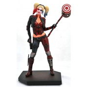 DC Gallery Injustice 2 Harley Quinn